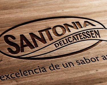 Santonia Delicatessen